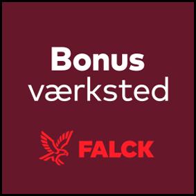Falck Bonusværksted - Din Bil Doktor