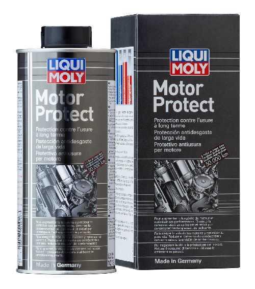 Motor protect 500 ml. Liqui moly