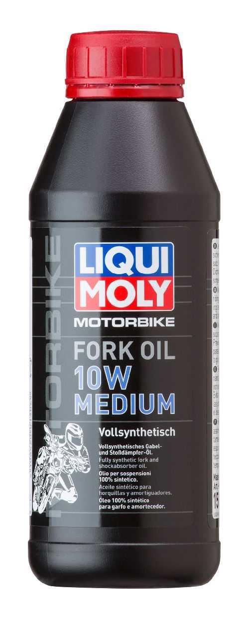 Forgaffelolie MC fra Liqui Molly