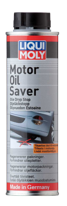 Olie Dryp Stop 300 ml. LIqui Moly