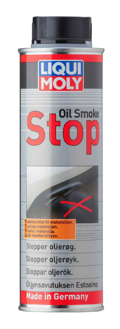 Oil smoke stop LIQUI MOLY