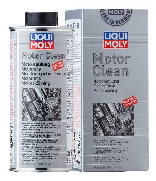 Motor Clean Liqui moly