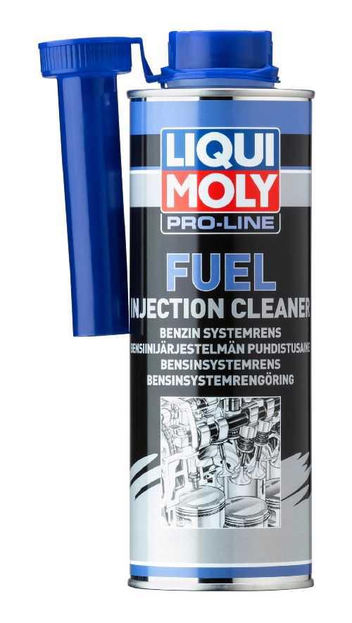 Pro-Line Benzin systemrens fra LIQUI MOLY