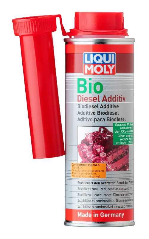 Bio Diesel Additiv fra LIQUI MOLY